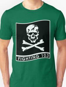VFA-103 Jolly Rogers T-Shirt