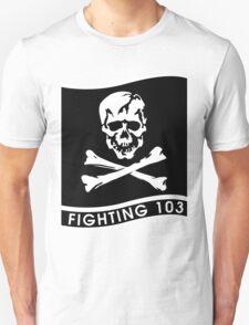 VFA-103 Jolly Rogers Unisex T-Shirt
