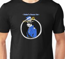 Hatters Gonna Hat - BLU Unisex T-Shirt