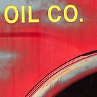 oil by william marzulla