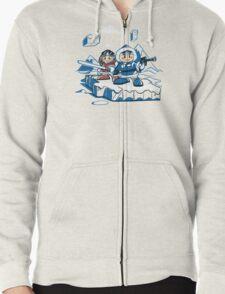 Hoth Climbers T-Shirt