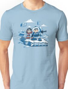 Hoth Climbers Unisex T-Shirt