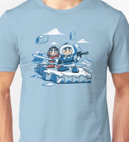 Hoth Climbers Unisex T-Shirt