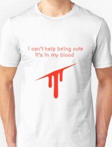 Cute Blood T-Shirt