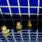 3 little ducks went out one day by twistwashere