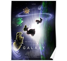 Galaxy Poster