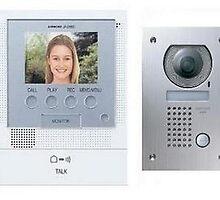 Intercom system by jamessmith05
