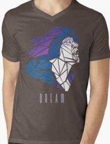 Dream Mens V-Neck T-Shirt