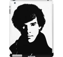 Sher to the Lock!  iPad Case/Skin