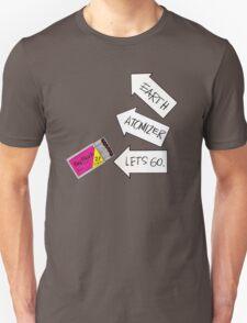 Big Black - Atomizer T-Shirt