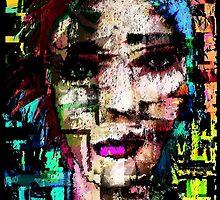 Hi. I'm You. Pleased To Meet Me. by brett66
