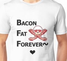 Miscellaneous - bacon fat forever - light Unisex T-Shirt