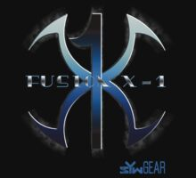 Fusion X-1 by infectus