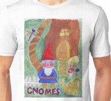 Gnomes Unisex T-Shirt
