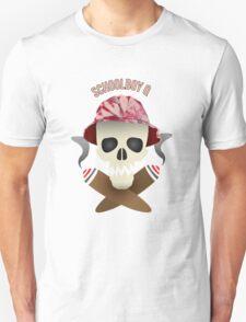 Schoolboy Q Skull & Cross T-Shirt