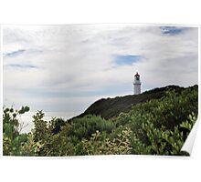 Cape Schanck Lighthouse Poster