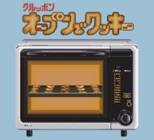Yoshi no Cookie: Kuruppon Oven de Cookie by S M K