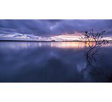 Southern Moreton Bay, Qld Photographic Print