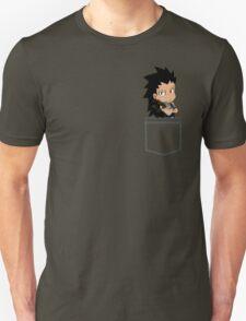 Gajeel Pocket Chibi T-Shirt