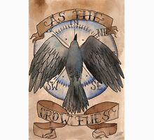 As The Crow Flies Unisex T-Shirt