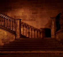 """The 39 Steps"" . . . by Ell-on-Wheels"