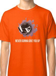 Rick Gastly Classic T-Shirt