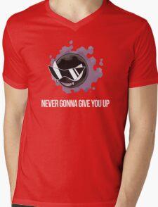 Rick Gastly Mens V-Neck T-Shirt