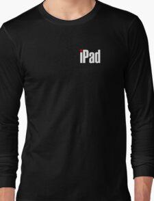 iPad - thinkpad look Long Sleeve T-Shirt