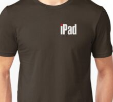 iPad - thinkpad look Unisex T-Shirt