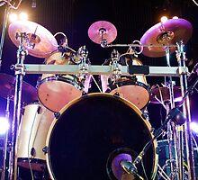 drum by carloscastilla