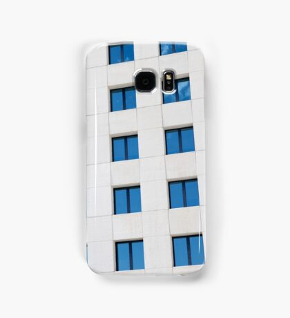 Architecture background Samsung Galaxy Case/Skin