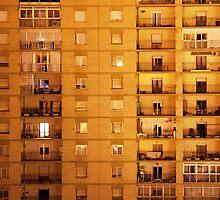 Facade  by carloscastilla