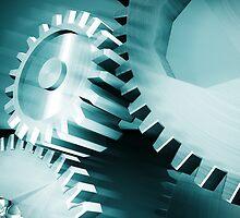 mechanical engineering by carloscastilla