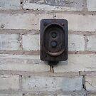 Doorbell by inezadora