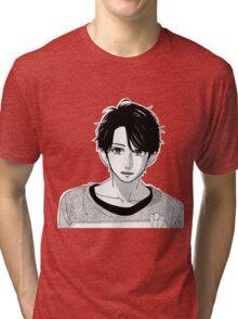 Shishio-Sensei Tri-blend T-Shirt