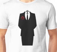 For every suit a Rose Unisex T-Shirt
