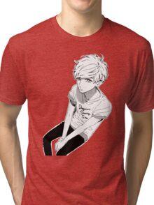 Mamura  Tri-blend T-Shirt