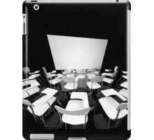 classroom iPad Case/Skin