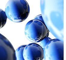 colored balls by carloscastilla