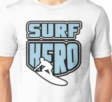 Surf Hero Unisex T-Shirt