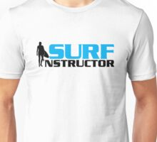 Surf Instructor Unisex T-Shirt