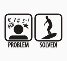 Surfing: Problem - Solved by nektarinchen