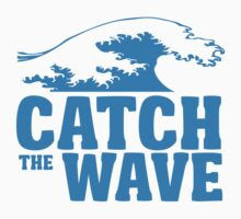 Catch a wave Kids Clothes