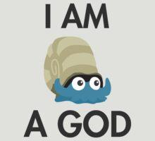 Twitch Plays Pokemon: I Am A God - Light with Dark Text by Twitch Plays Pokemon