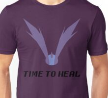 Digimon- Time To Heal Unisex T-Shirt