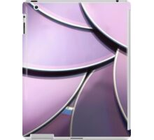 Cd and dvd  iPad Case/Skin