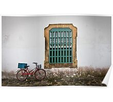 Bicycle Poster