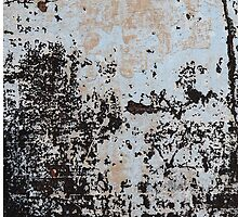 Background grunge wall texture  by carloscastilla