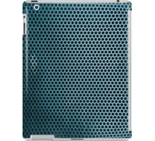 Metal texture  iPad Case/Skin