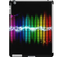 Music background iPad Case/Skin